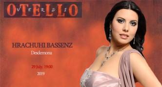 Desdemona-Yerevan