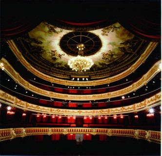 Opera Nationan du Rhin
