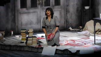 """Mimi in Puccinis """"La Boheme"""""""