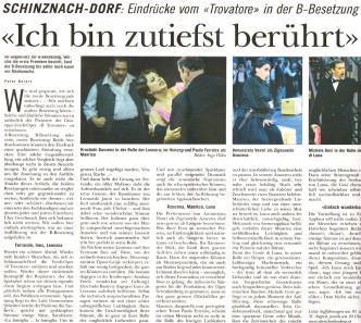 Zeitung-Schinznach-Trovatore
